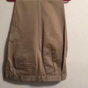 Dockers premium casual pants size 42-32